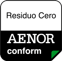 certificacion residuo cero