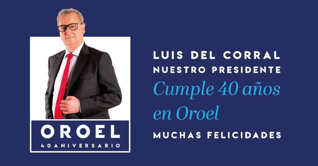 Luis del Corral
