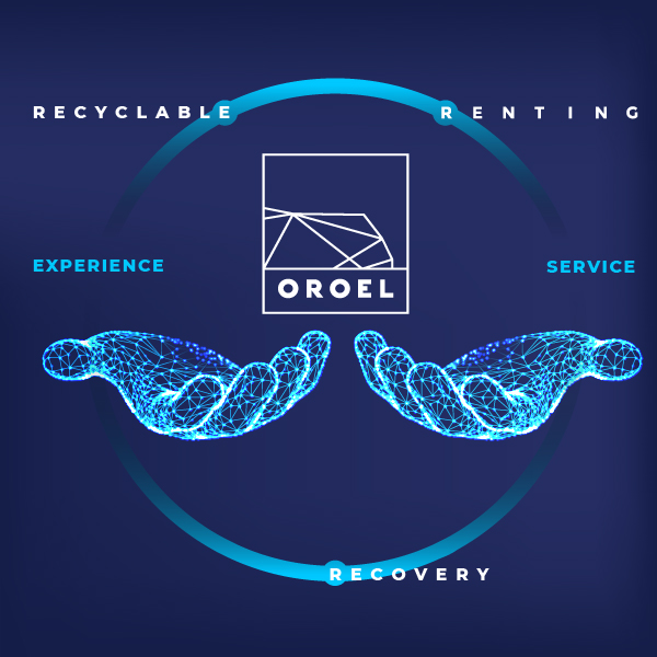 circular economy oroel