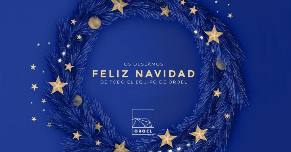 Feliz Navidad y Próspero Año Nuevo 0