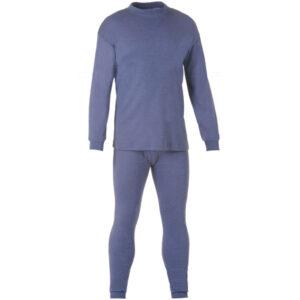 Camiseta cuello redondo en ropa de protección para complementos ignífugos y ropa y vestuario ignífugo