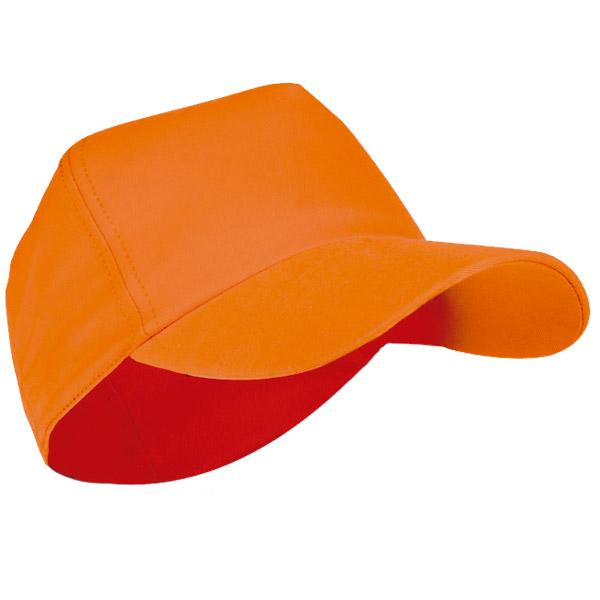 accesorios de protección laboral - Gorra visera de tejido ignífugo en ropa de protección para complementos de ropa ignífuga y vestuario ignífugo