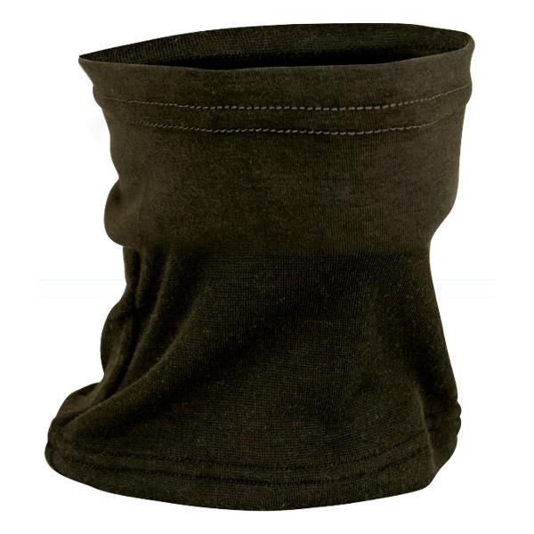 Cubrecuellos elástico de algodón en ropa de protección para complementos ignífugos y ropa y vestuario ignífugo