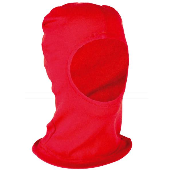 Verdugo corto rojo en ropa de protección para complementos ignífugos y ropa y vestuario ignífugo