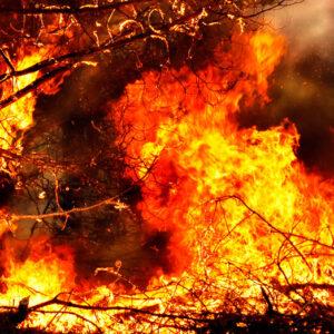 ropa de proteccion para bomberos