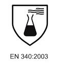 Certificación EN 340