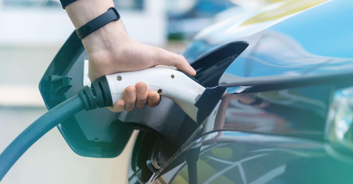 protección frente a los vehículos eléctricos EPIS